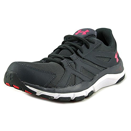 GRAY White Shoes STEALTH 6 CHROMA Armour Women's PINK Training UA Strive Under F8aAqwA