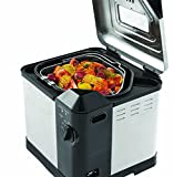Farberware 201626 Turkey Fryer, One Size, Black