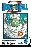 Dragon Ball Z Volume 4: v. 4 (Manga)