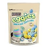 Hershey's EGGIES Cookies 'n' Crème, 220g