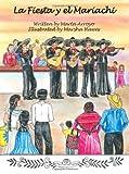 La Fiesta y el Mariachi, Marta Arroyo, 1419663399