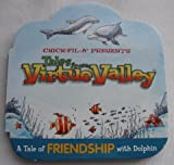 A Tale of Friendship with Dolphin (Tales From Virtue Valley, Series 5)