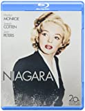 Niagara Blu-ray