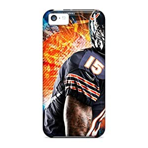 Hot Snap-on Chicago Bears Hard Covers Cases/ Protective Cases For iPhone 5 5s