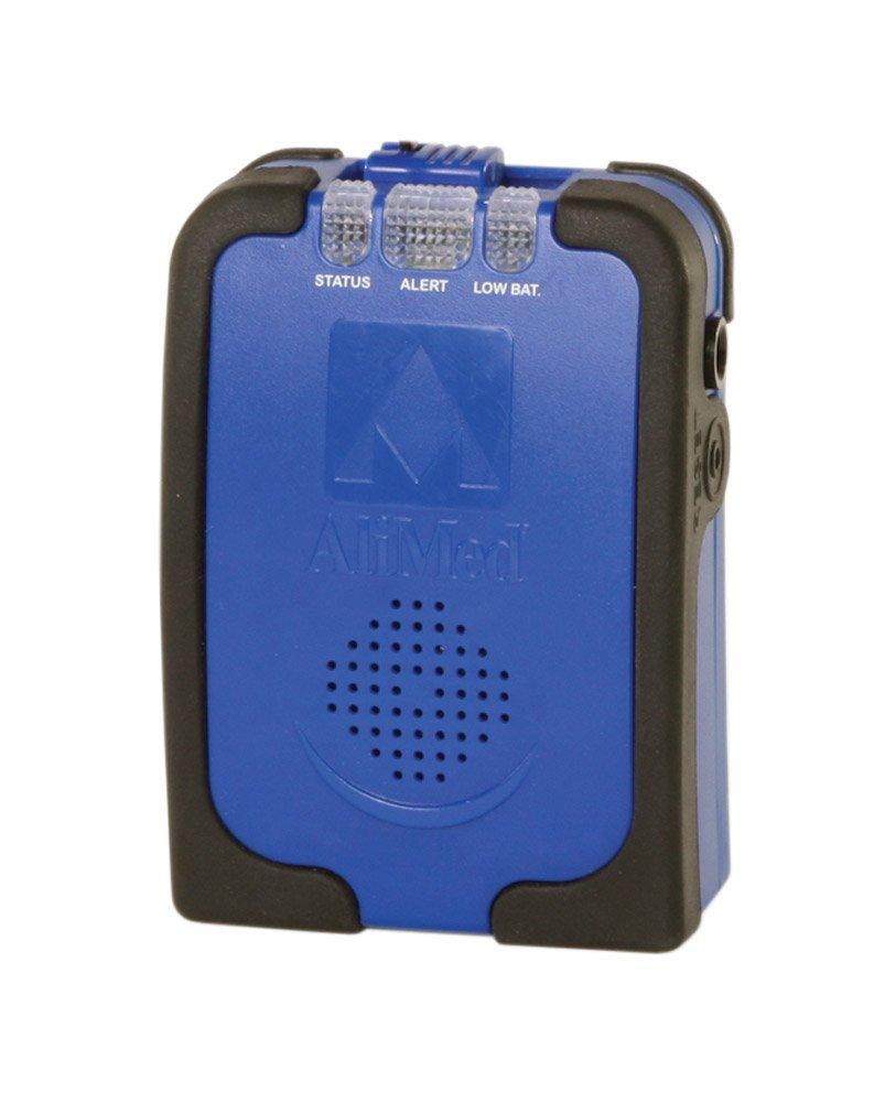AliMed IQ Sensor Alarm, Case of 10