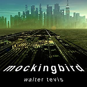 Mockingbird Audiobook