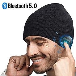 Bluetooth Beanie, Mens Gifts, Bluetooth ...