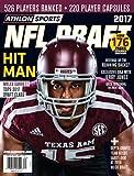 Athlon Sports 2017 Pro Football Draft Preview Magazine