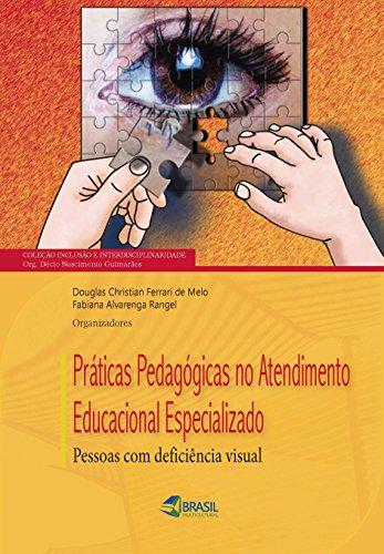 Práticas Pedagógicas no atendimento educacional especializado (Portuguese - Ferrari Brasil