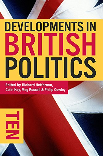 Developments in British Politics 10 (British Politics compare prices)
