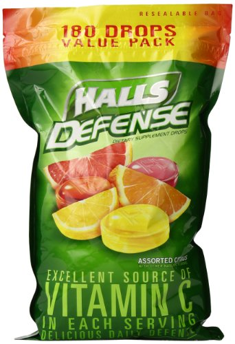 halls-defense-supplement-drops-assorted-citrus-180-drops