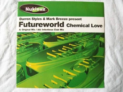 FUTUREWORLD Chemical Love 12