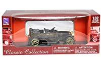 1925 Ford Model T Pickup Truck 1:32 Scale Diecast