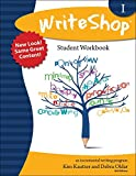 WriteShop I Student Workbook, an incremental writing program