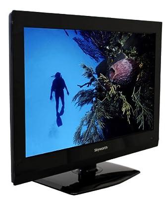 19 Inch Skyworth SLTV-1919A 1080i AC/DC 12 Volt LED HDTV with ATSC Digital Tuner by Skyworth