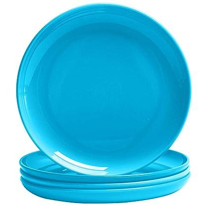 Vaisselle Jetable Produits Jetables Assiettes En Plastique