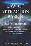 img - for Law of Attraction Basics book / textbook / text book