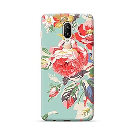 reputable site a8256 fefd2 Big Pastel Rose Phone Case: Amazon.in: Electronics