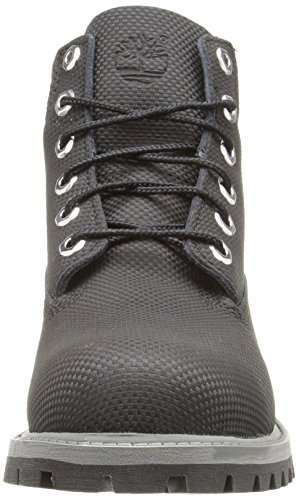In 6 Relief Premium Juniors WP Boot Black Timberland xwS7qEE