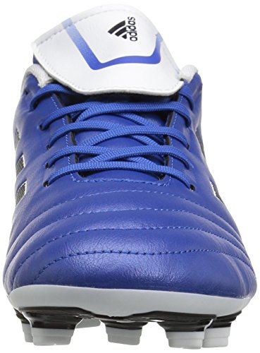 Adidas Performance Men's Copa 17.4 FxG Blue/White/Black clearance store cheap price jMcKyf