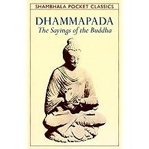 Dhammapada (Shambhala Pocket Classics)