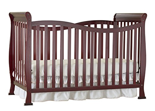 Newborn Wood Crib - 4