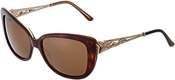 4185ee99d86 Judith Leiber Womens Women s Jl 5009 02 Sunglasses