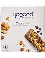 Pristine Yogood Choco and Nuts Muesli Bar, 138g