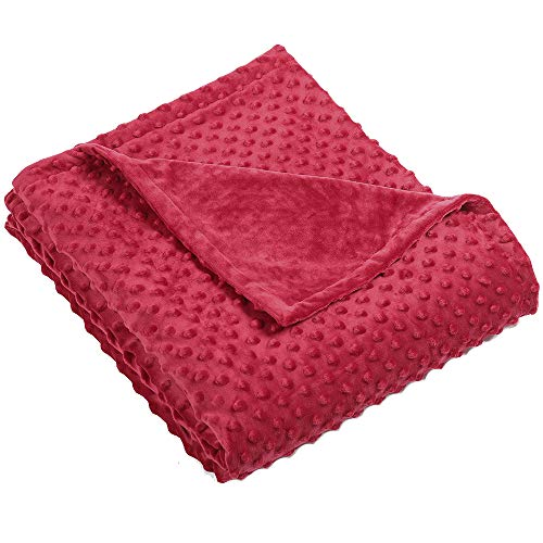 Cheap NEX Removable Weighted Blanket Duvet Cover 60