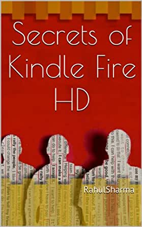secrets of amazon fire