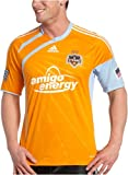 MLS Houston Dynamo Authentic Jersey (X-Large)