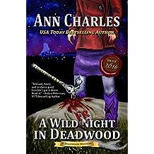 A Wild Fright in Deadwood (Deadwood Humorous Mystery Book 7)