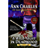 A Wild Fright in Deadwood (Deadwood Humorous Mystery Book 7)