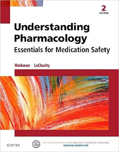 Understanding Pharmacology Essentials For Medication Safety