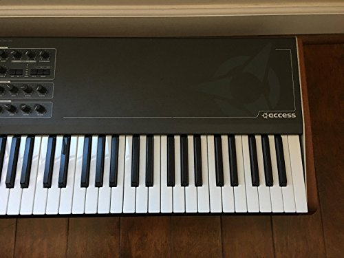 Access Virus TI2 Keyboard 61-key Analog Modeling Synthesizer