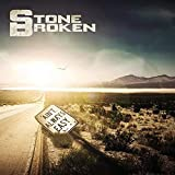 51xQtTyzHgL. SL160  - Stone Broken - Ain't Always Easy (Album Review)
