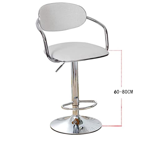 Tremendous Amazon Com Bar Stool Adjustable Rotating Bar Chair With Pabps2019 Chair Design Images Pabps2019Com