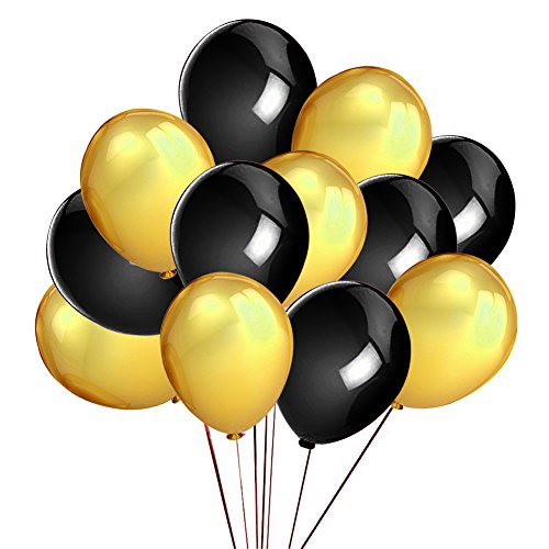 Th Birthday Balloon Decorations
