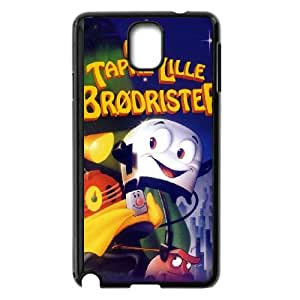 Brave Little Toaster Samsung Galaxy Note 3 Cell Phone Case Black AMS0707829
