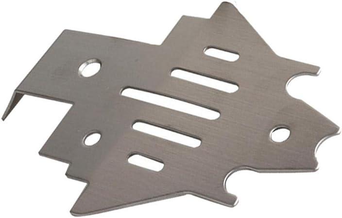 Waroomss RC juguete accesorios de coche – Placa de protección ...