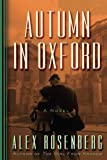 Autumn in Oxford: A Novel