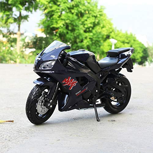 Greensun 1:18 Scale Yamaha YZF-R1 Motorbike Race Cars for sale  Delivered anywhere in USA