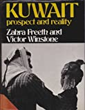 img - for Kuwait: Prosperity and Reality by Zahra Freeth (1972-06-03) book / textbook / text book