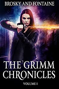 The Grimm Chronicles by Isabella Fontaine ebook deal