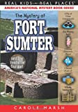 The Mystery at Fort Sumter, Carole Marsh, 0635074303