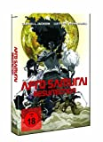 Afro Samurai - Resurrection (Special Edition, Director's Cut) [Import allemand]