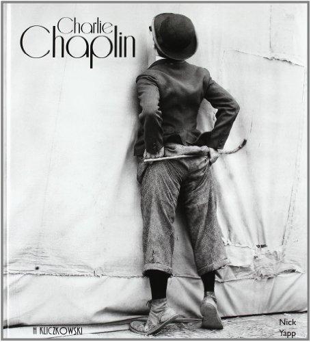 Descargar Libro Charlie Chaplin Nick Yapp