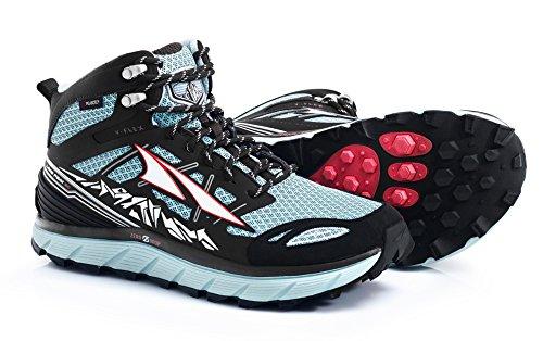 Altra Footwear Women s Lone Peak 3 Mid Neoshell Blue 10 B US