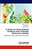 A Study on Some Natural Products with Potential Anticancer Activity, Mohamed R. Akl and Farid Badria, 3848427060