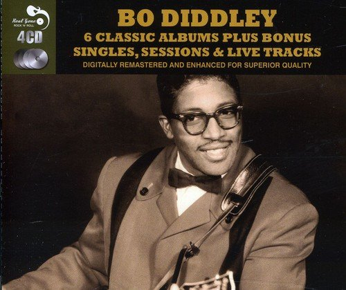 Bo Diddley - Charly Blues Masterworks, Volume 43 Signifying Blues - Zortam Music